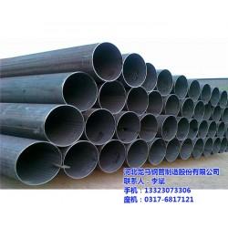 直缝钢管、龙马钢管、石油直缝钢管