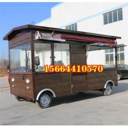 阆中移动|亿品香餐车|移动小吃车