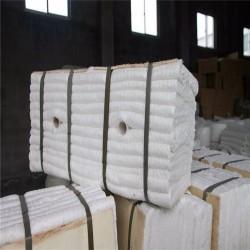 批发陶瓷纤维模块可根据炉子定制尺寸