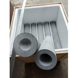 硅碳棒保护管氮化硅辐射管