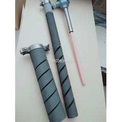 定硫仪硅碳管