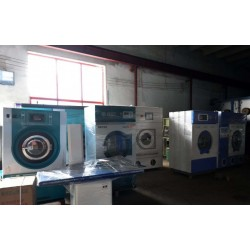 南阳一套二手干洗设备大概多少钱处理二手干洗店设备