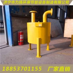 沼气脱硫器净化工艺介绍  干式脱硫塔使用注意事项