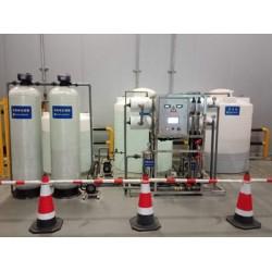 纯水设备 涂装线生产用水设备 反渗透设备