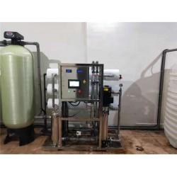 纯水设备 铝材清洗纯水设备 RO机 水处理厂家