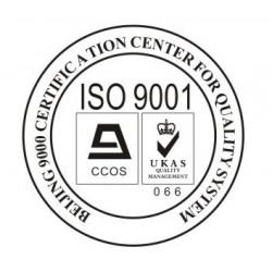 佛山雄略ISO认证咨询办理服务至上