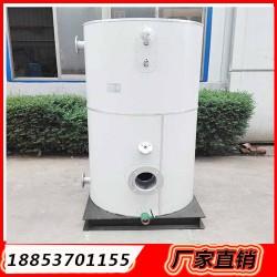 浙江养殖场供暖锅炉使用说明  力扬沼气锅炉的性能特点