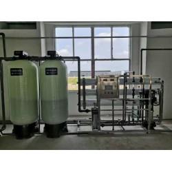 纯水设备/电子行业纯水设备/反渗透纯水设备