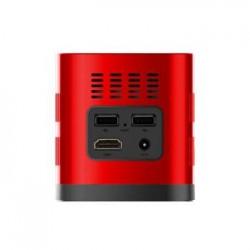 北京微麦投影仪售后电话 微麦M200暗屏 黄屏 微麦维修网点
