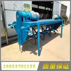 温州养殖场发酵床翻耙机两种堆肥工艺介绍