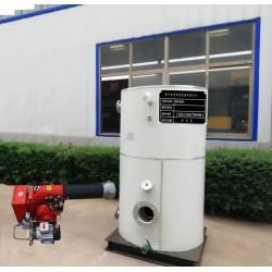 沼气锅炉压力多少、根据养殖量选择型号、价格