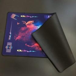 西安鼠标垫定制厂家 橡胶鼠标垫定制 西安促销广告鼠标垫