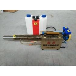 草坪杀虫喷雾器 背负式汽油打药机 园林专用180K 弥雾机