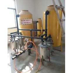 沼气前期处理工艺、沼气脱硫器安装及价格、使用说明