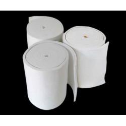 节能轻质炉衬陶瓷纤维毯热稳定性优良