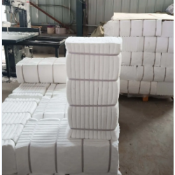节能轻质炉衬陶瓷纤维模块保温阻燃使用寿命长