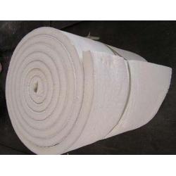 防火卷帘门保温施工硅酸铝纤维毯高温耐火材料