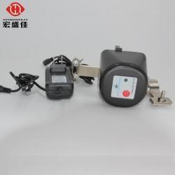 WIFI智能阀门控制器电动阀门燃气机械手远程报警