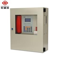 壁挂式DH9361/BG光纤消防电话主机/管廊防爆光纤电话
