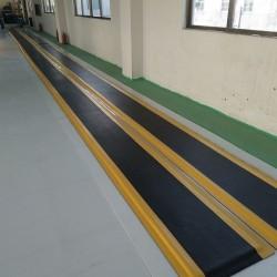 广东环保防静电台垫厂,绿色防静电桌垫,无味防静电胶垫