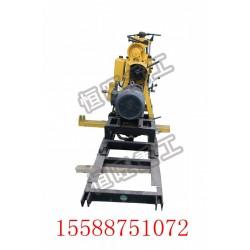 190型液压勘探设备 家用打水井钻机 直供190米取土钻机