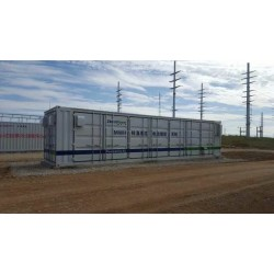 储能集装箱 全新特种箱 新能源集装箱厂家定制
