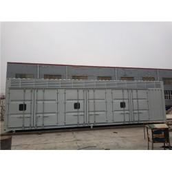 沧州特种集装箱厂家加工定制设备集装箱
