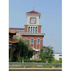 供应康巴丝电子塔钟外墙挂钟钟楼大钟大型钟表