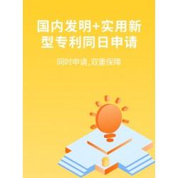国内发明专利申请丨国内实用新型专利申请丨三聚阳光