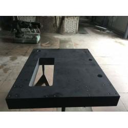 大理石工作台 花岗岩平台 大理石量具 高精度大理石桌面