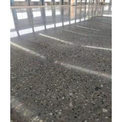 图腾透明密封固化剂固化地坪咨询