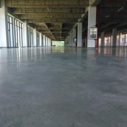 什么是耐磨地坪?