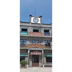 康巴丝建筑塔钟钟楼大钟大型钟表外墙挂钟