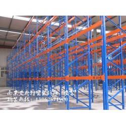 南京仓库货架安装
