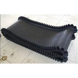 青岛供用 环形输送带 耐高温 中六橡胶有限公司质量保证