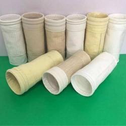 水泥厂防静电涤纶布袋