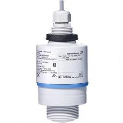 正品E+H蓝牙传输雷达液位计FMR10