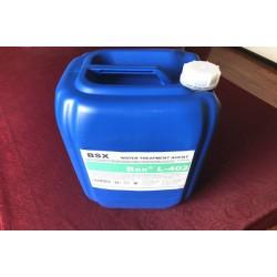 唐山市循环水广谱阻垢缓蚀剂L-402企业标准
