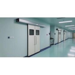 高品质优质医用门厂家具有哪些特点?
