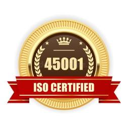 禅城ISO45001管理体系与认证简介