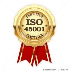 禅城企业建立ISO45001体系的关键