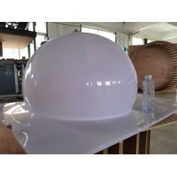 有机板吸塑罩 亚克力板材吸塑 上海亚克力吸塑加工厂利久
