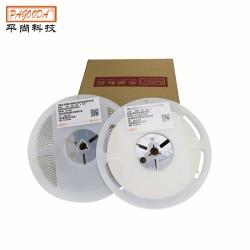 供应湿敏电阻0603-贴片电阻0402-电阻元件
