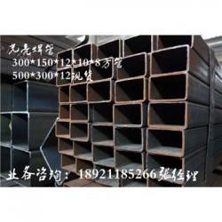 80*80*8.0 建筑用的方管 广告方管 搭架方管