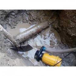 北京市通州区永乐店镇家庭地下暗管漏水检测