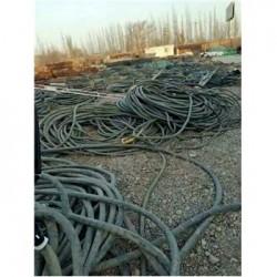绩溪各种电缆回收-24小时废电缆收购在线