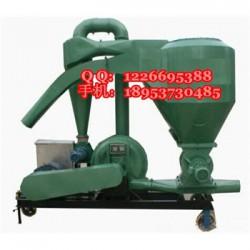 湖南软管吸送机气力吸粮机软管抽送机