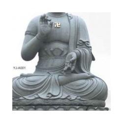 石雕雕刻佛祖佛像