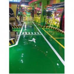 东莞市横沥镇幼儿园地板胶工程有限公司