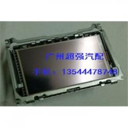 捷豹XF XJL XJ6 XJ8 音响导航显示器 显示屏